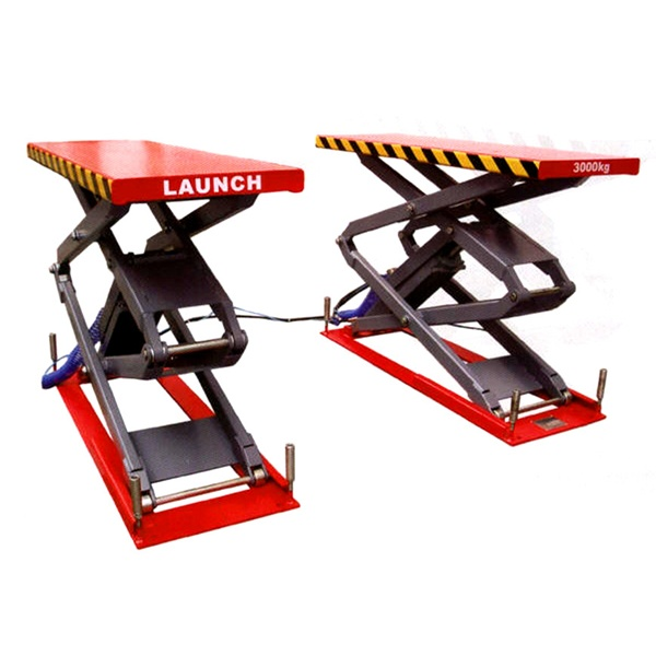 Double Scissor Lift TLT630A