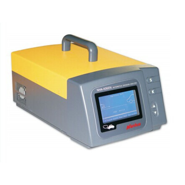 Car Emissions Analyzer NHA-406EN