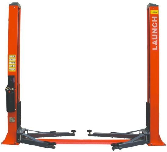 Garage Car Lifts Launch TLT235SB