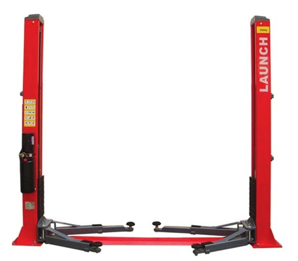 TLT235SBA Luxurious Portable Car Lifts