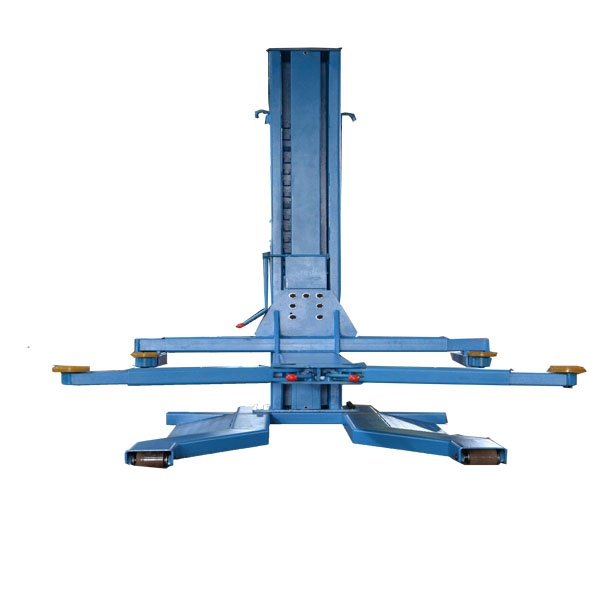 Mobilizable Single Post Lift CWQJD2-5Y
