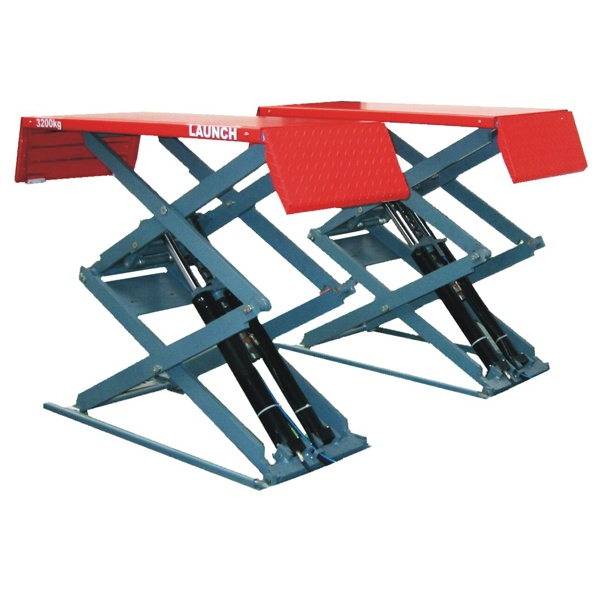Ultra-thin small scissor lift TLT632AF