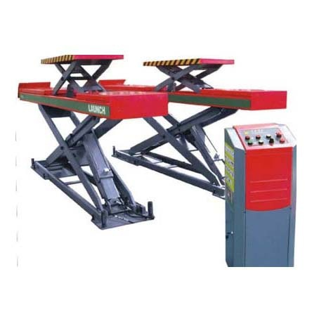 Car lifts for garage lift car lift equipment for Equipement complet garage auto