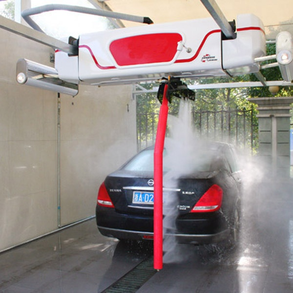 Automatic car wash machine price in pakistan