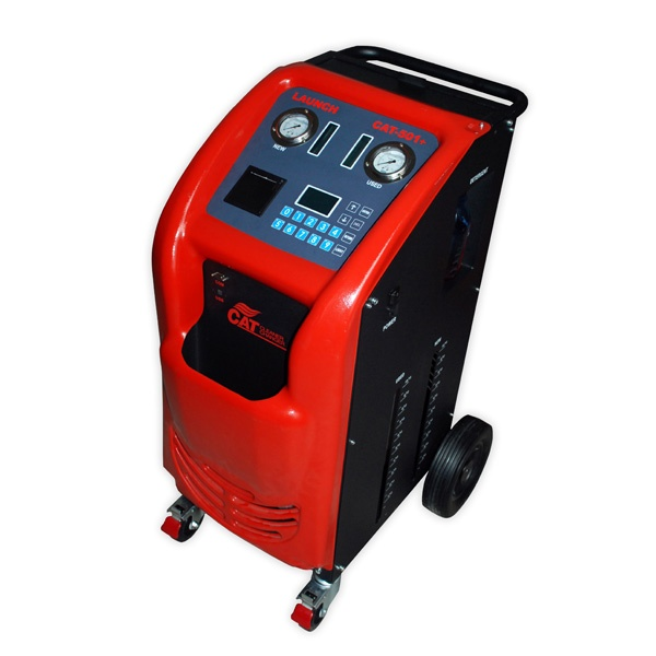 Transmission Fluid Change LAUNCH CAT-501+