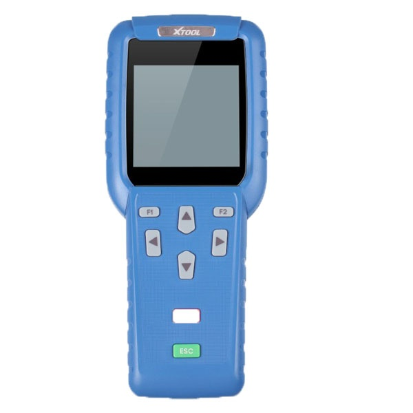 X-300 Plus for Key Programming and Maintenance Light  Reset