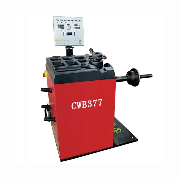 Wheel Balancing Machine CWB377