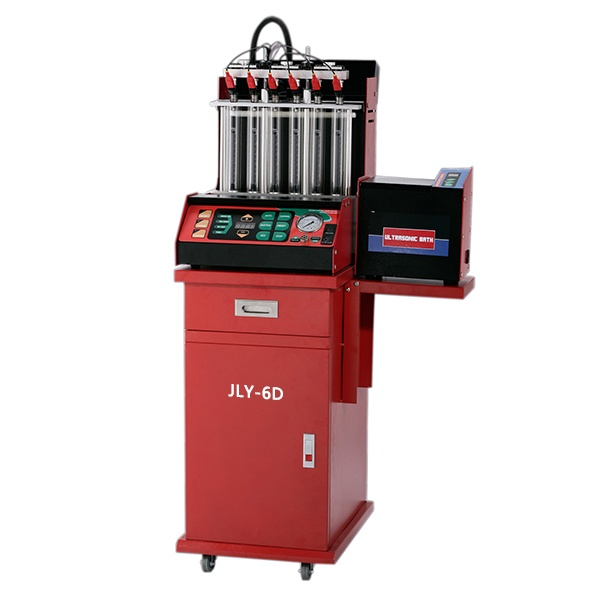 Petrol Injector Cleaner JLY-6D