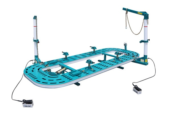 High Quality Car Frame Machine for Chassis Repair