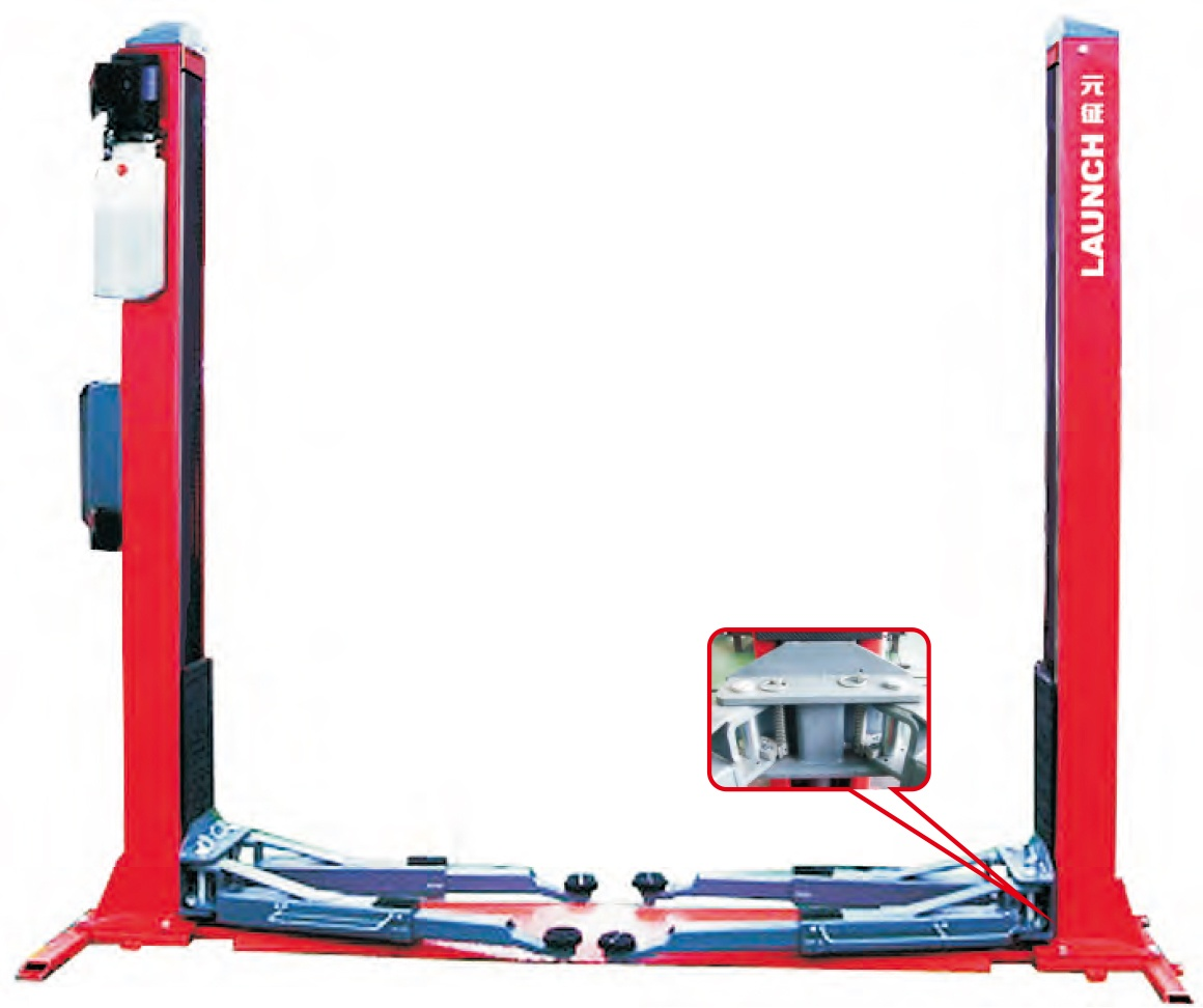 Guangzhou Panyu Light Industrial Products Import And Export Ltd: Garage Lifts For Sale