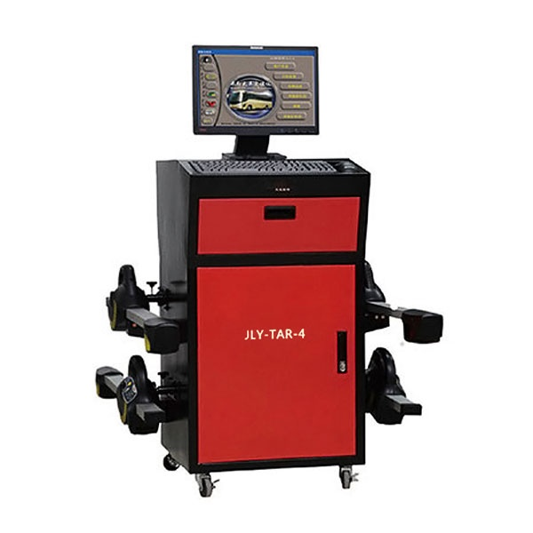 Truck Wheel Alignment JLY-TAR-4