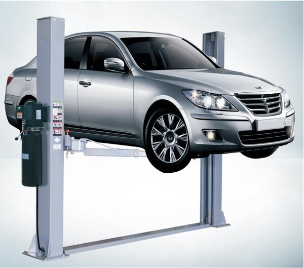 Do You Know the Operation Rules for Car Lift