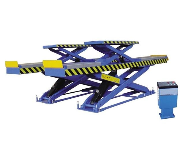 What is Scissor Lift