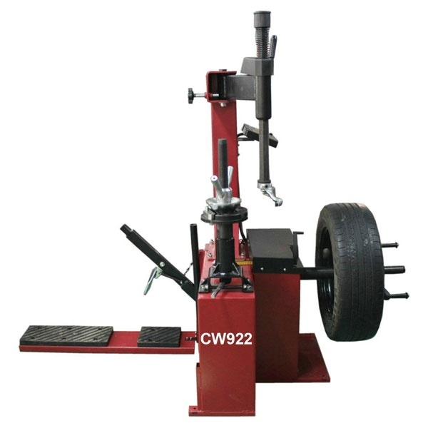 tire changer CW922