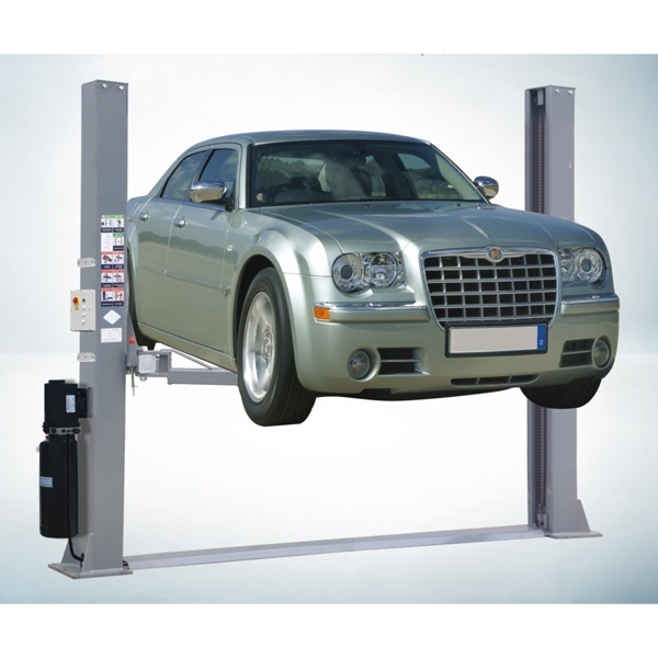 Which vehicle lifts meet your needs?
