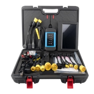 LAUNCH  X431 Heavy Duty Scanner Universal Diagnostic Tool For Trucks