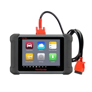 MaxiSys MS906 Autel advantaged scanner OBD II diagnostic tool machine